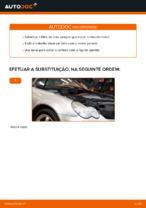 Manual de oficina para Mercedes W204