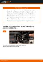 MERCEDES-BENZ VITO Handbuch zur Fehlerbehebung