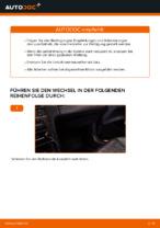 MAHLE ORIGINAL LA37 für CHRYSLER, MERCEDES-BENZ | PDF Handbuch zum Wechsel