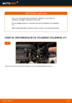 Aanbevelingen van de automonteur voor het vervangen van MERCEDES-BENZ Mercedes W638 Bus 108 CDI 2.2 (638.194) Koplamp