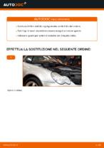 Manuale officina MERCEDES-BENZ pdf