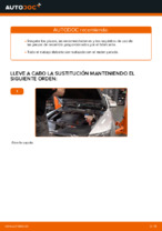 AUDI A6 manual de solución de problemas