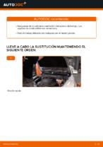 Guía de reparación paso a paso para AUDI A6