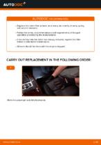 Audi A6 C5 Saloon repair and maintenance tutorial