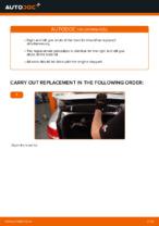 Workshop manual for Audi A6 C5 Avant online
