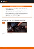Upptäck vår detaljerade handledning om hur du felsöker AUDI Kupeluftfilter problemet