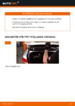 Upptäck vår detaljerade handledning om hur du felsöker AUDI Gasfjäder bagageutrymme problemet