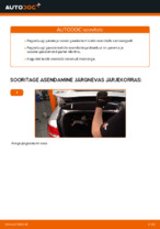 Autode hooldus: tasuta kasutusjuhend