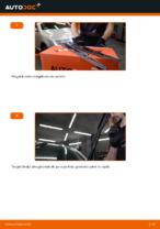 SKODA-repararea manuale cu ilustrații