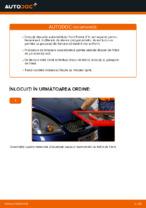 FORD-repararea manuale cu ilustrații