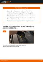 Tipps von Automechanikern zum Wechsel von AUDI Audi A6 4f2 2.0 TDI Radlager