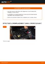 Notre guide PDF gratuit vous aidera à résoudre vos problèmes de RENAULT RENAULT MEGANE II Saloon (LM0/1_) 1.9 dCi Roulement De Roues