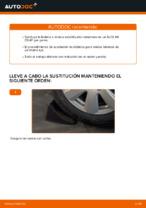 Manual de taller para AUDI A6 en línea
