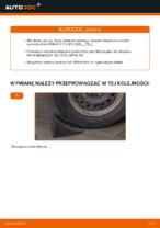 Instrukcja obsługi i naprawy RENAULT bezpłatne