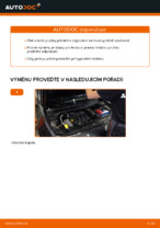 Doporučení od automechaniků k výměně RENAULT RENAULT MEGANE II Saloon (LM0/1_) 1.9 dCi Kabinovy filtr