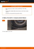 náhradní díly auto RENAULT DAUPHINE | PDF Manuál pro opravu