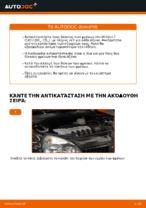 Αλλαγή Λάδι κινητήρα RENAULT CLIO: δωρεάν pdf