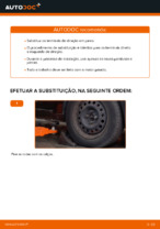 PDF manual sobre manutenção de CLIO