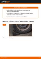Manual de solução de problemas do RENAULT CLIO