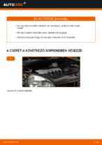 Javítási kézikönyv illusztrációkkal