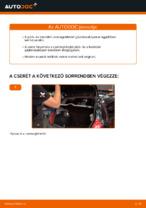 Autószerelői ajánlások - RENAULT Renault Clio 2 1.2 16V Motor csapágyzás csere
