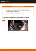 AUDI kezelési útmutató pdf