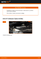 Soli-pa-solim remonta ceļvedis RENAULT CLIO
