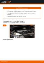 CLIO instrukcijas par remontu un apkopi