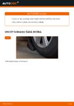 Audi A6 4f2 darbnīcas rokasgrāmata