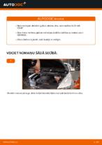 SNR R154.55 par A6 Sedan (4F2, C6) | PDF nomaiņas instrukcijas