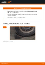 SKF VKBD0112 už DACIA, NISSAN, RENAULT   PDF keitimo vadovas
