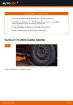 Instrucțiunile online gratuite cum să reînnoiți Cap de bara RENAULT CLIO II (BB0/1/2_, CB0/1/2_)