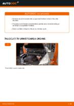 Manual de intretinere si reparatii AUDI descarcă