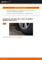 PDF Reparatur Tutorial von Ersatzteile: A6 Limousine (4F2, C6)