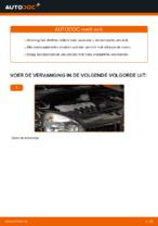 Aanbevelingen van de automonteur voor het vervangen van RENAULT Renault Clio 2 1.2 16V Interieurfilter