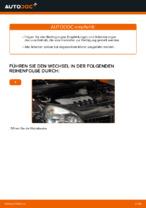 Wie Sie den Motorluftfilter am RENAULT CLIO II (BB_, CB_) ersetzen