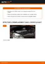 Comment changer et régler Filtre à Huile : guide pdf gratuit
