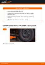 Oplev vores detaljerede tutorial om, hvordan du fejlfinder Styrekugle RENAULT problemet