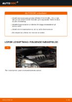 RENAULT-reparationsmanualer med illustrationer