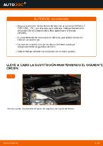 Cuándo cambiar Kit de frenos de disco RENAULT CLIO II (BB0/1/2_, CB0/1/2_): manual pdf