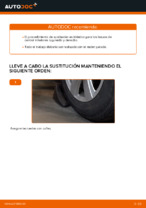 Manual de taller AUDI descargar