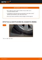 Manuale d'officina per AUDI A6 online