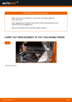 AUDI maintenance manual pdf