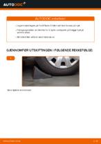 Bruksanvisning FORD pdf