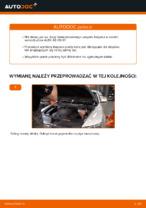 części zamienne AUDI 80   PDF Poradnik do naprawy