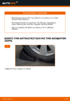 Πώς αλλαγη και ρυθμιζω Λάδι κινητήρα AUDI A6: οδηγός pdf