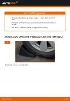 avto deli AUDI A3 | PDF Vodič za popravilo