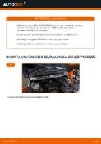 MINI huolto - käsikirja pdf