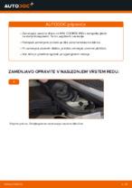 MINI - priročniki za popravilo z ilustracijami