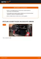 Como mudar e ajustar Amortecedor de suspensão traseiro e dianteiro: guia pdf gratuito